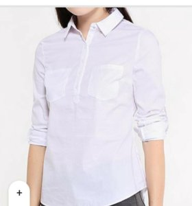 Рубашка Befree новая