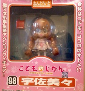 Аниме фигурка - Mimi Usa (Nendoroid)