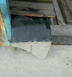 Короб для блоков управления бмв е46