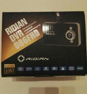 Видеорегистратор Ridian DVR 086FHD
