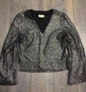 Нарядная блузка Filippe Grandi