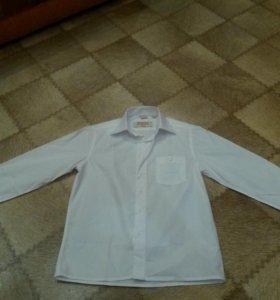 Рубашки до 134см