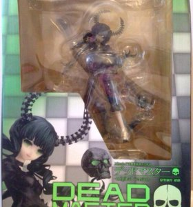 Dead Master (original version)