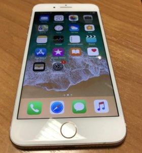Apple iPhone 7 Plus 128GB Rose Gold б/у
