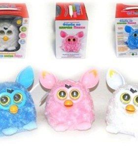 Furby (Фёрби) Интерактивная Игрушка