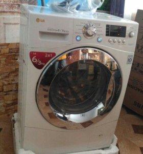 Продам стиральную машинку LG.