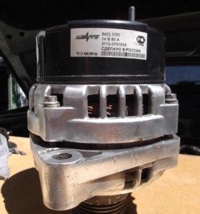 Генератор ВАЗ (КЗАТЭ) 14V, 80A.