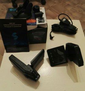 Видеорегистратор Subini HD DVR-227