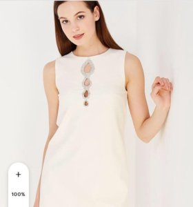 Элегантное платье Love republic