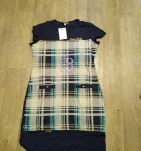 Новое Платье женское