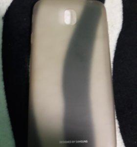 Чехол на Samsung J7
