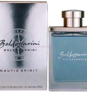 Baldessarini Nautic Spirit.