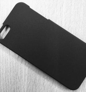 Чехол для IPhone 5/5s Xinbo эластичный пластик