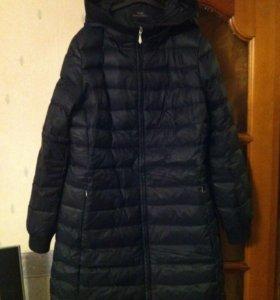 Пальто зимнее, женское.
