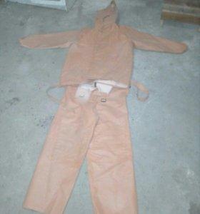 костюм рыбацкий