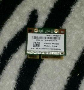 Wi-fi модуль ноутбука Atheros AR5B95