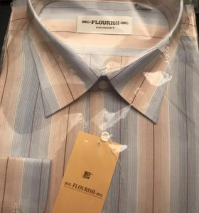 Рубашка, сорочка мужская