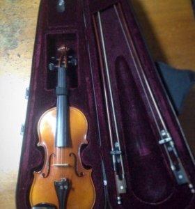 Скрипка P. Lorencio v104 (1/4)
