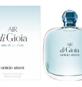Air Di Gioia от Giorgio Armani