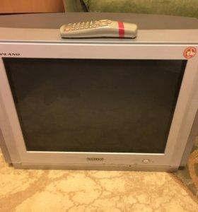 Телевизор Samsung CS-21M6WTQ