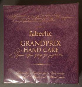 Набор для ухода за руками Faberlic