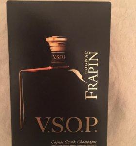 Фрапен (V.S.O.P. Frapin Grande Champagne)