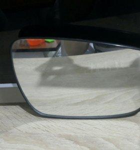Зеркальный элемент без подогрева