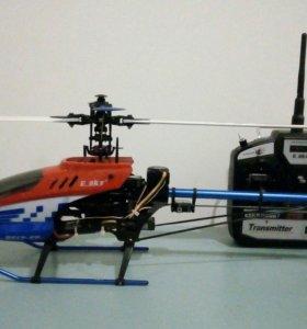 Радиоуправляемый вертолет belt CP V2