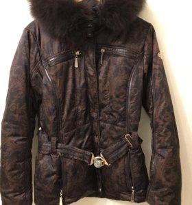 Горнолыжный куртка Glissade