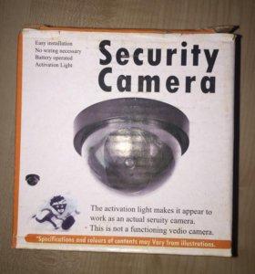Камеры(муляж)