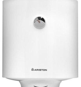 Продам водонагреватель бойлер Ariston V50,80,100л