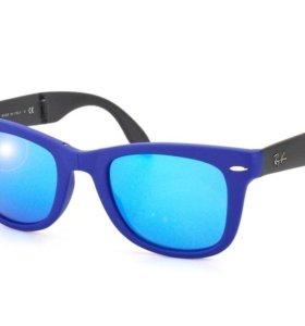 Складные очки Ray-Ban