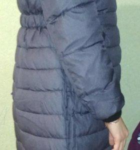 Пальто балоневое