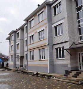 Квартира, 2 комнаты, 72.5 м²