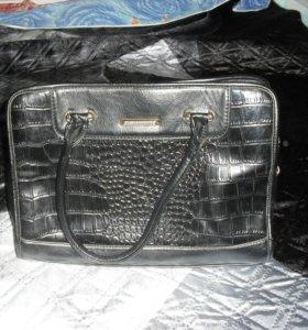 сумки новые