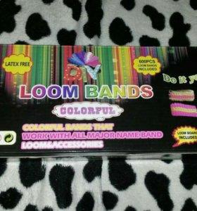 Loom Bangs