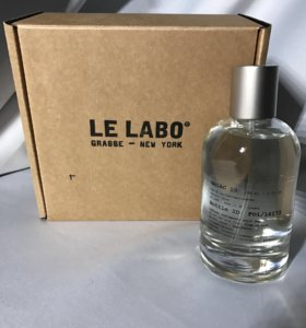 Le labo парфюмерная вода