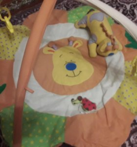 Детский коврик.