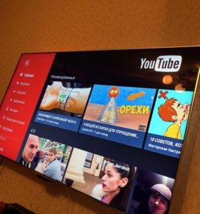 Продаю телевизор Philips Android TV
