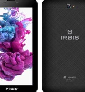Планшет Irbis tz55 3G