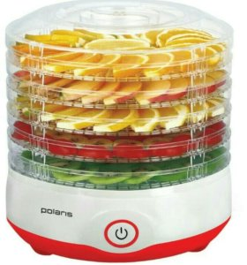 Сушилка фруктов и овощей