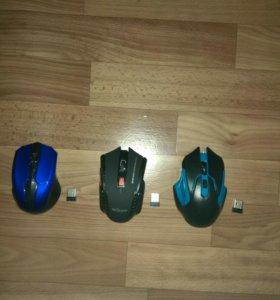 Без проводные мышки игровые!