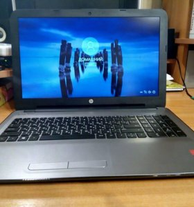 1920x1080 игровой HP A10 9600p/6gb/R8 m445dx 4gb