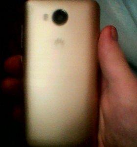 Huawei y3 II LTE lua-l21