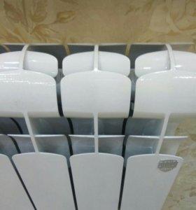 Алюминиевые Радиаторы Indigo
