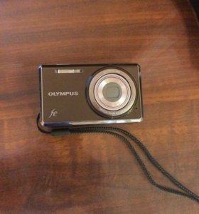 Фотоаппарат Olympus FE 4030