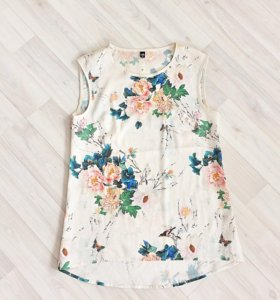 Очень красивая блузка Zolla