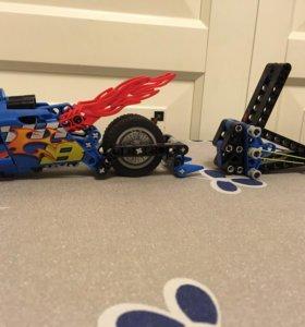 Lego Racers 8646