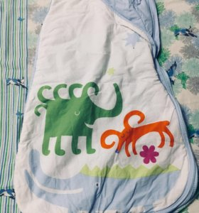 Спальник для малыша икеа