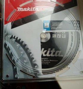 Пильный диск Макита 305